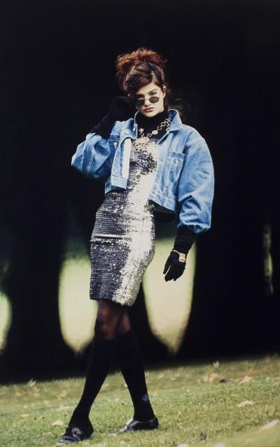 Helena Christensen 4
