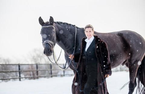 Black Horses 4